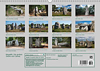 Megalith. Die großen Steine von Carnac (Wandkalender 2019 DIN A3 quer) - Produktdetailbild 13