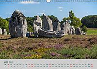 Megalith. Die großen Steine von Carnac (Wandkalender 2019 DIN A3 quer) - Produktdetailbild 6