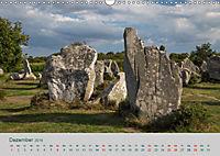 Megalith. Die großen Steine von Carnac (Wandkalender 2019 DIN A3 quer) - Produktdetailbild 12