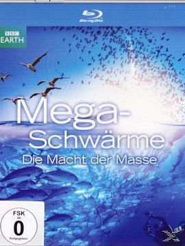 Megaschwärme - Die Macht der Masse, Bbc Earth, John Downer