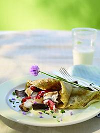 Mehlspeisen Klassiker - Das Beste aus Milch & Butter - Produktdetailbild 3