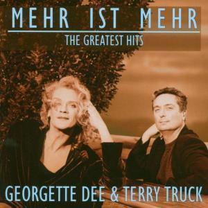 Mehr Ist Mehr, Georgette & Truck,terry Dee