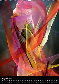 Mehrfarben von Nico Bielow (Wandkalender 2019 DIN A2 hoch) - Produktdetailbild 8