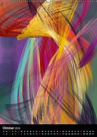 Mehrfarben von Nico Bielow (Wandkalender 2019 DIN A2 hoch) - Produktdetailbild 10