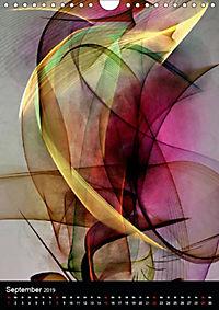Mehrfarben von Nico Bielow (Wandkalender 2019 DIN A4 hoch) - Produktdetailbild 9