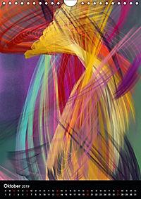 Mehrfarben von Nico Bielow (Wandkalender 2019 DIN A4 hoch) - Produktdetailbild 10