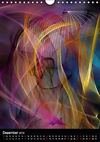 Mehrfarben von Nico Bielow (Wandkalender 2019 DIN A4 hoch) - Produktdetailbild 12
