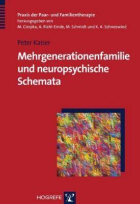 Mehrgenerationenfamilie und neuropsychische Schemata, Peter Kaiser