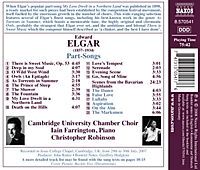 Mehrstimmige Lieder - Produktdetailbild 1