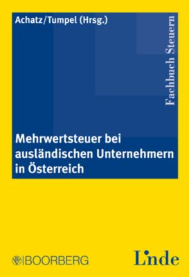 Mehrwertsteuer bei ausländischen Unternehmern in Österreich