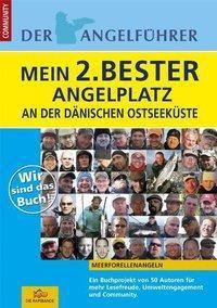 Mein 2.Bester Angelplatz an der dänischen Ostsee, Udo Schroeter
