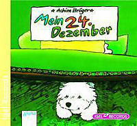 Mein 24. Dezember, 1 Audio-CD - Produktdetailbild 1
