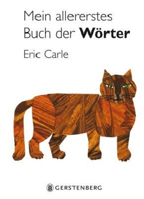 Mein allererstes Buch der Wörter, Eric Carle
