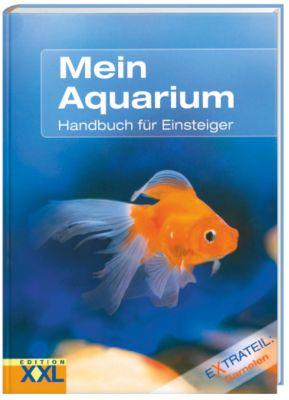 Mein Aquarium - Petra Kumbartzky |