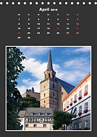 Mein Blick auf Kulmbach (Tischkalender 2019 DIN A5 hoch) - Produktdetailbild 4