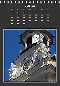 Mein Blick auf Kulmbach (Tischkalender 2019 DIN A5 hoch) - Produktdetailbild 7