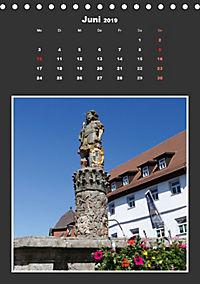 Mein Blick auf Kulmbach (Tischkalender 2019 DIN A5 hoch) - Produktdetailbild 6