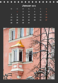 Mein Blick auf Kulmbach (Tischkalender 2019 DIN A5 hoch) - Produktdetailbild 1