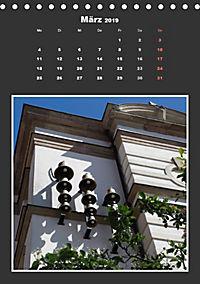 Mein Blick auf Kulmbach (Tischkalender 2019 DIN A5 hoch) - Produktdetailbild 3