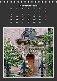 Mein Blick auf Kulmbach (Tischkalender 2019 DIN A5 hoch) - Produktdetailbild 11