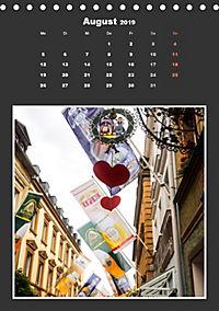 Mein Blick auf Kulmbach (Tischkalender 2019 DIN A5 hoch) - Produktdetailbild 8
