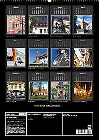 Mein Blick auf Kulmbach (Wandkalender 2019 DIN A2 hoch) - Produktdetailbild 13