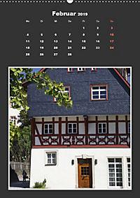 Mein Blick auf Kulmbach (Wandkalender 2019 DIN A2 hoch) - Produktdetailbild 2