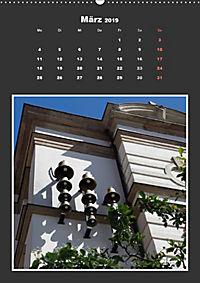 Mein Blick auf Kulmbach (Wandkalender 2019 DIN A2 hoch) - Produktdetailbild 3