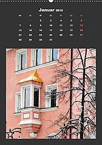 Mein Blick auf Kulmbach (Wandkalender 2019 DIN A2 hoch) - Produktdetailbild 1