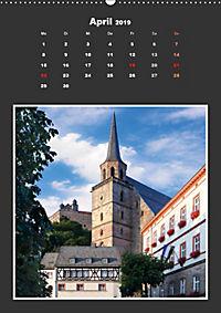 Mein Blick auf Kulmbach (Wandkalender 2019 DIN A2 hoch) - Produktdetailbild 4