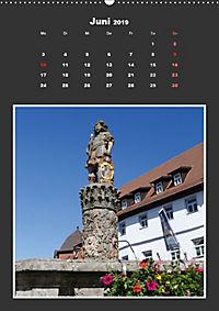 Mein Blick auf Kulmbach (Wandkalender 2019 DIN A2 hoch) - Produktdetailbild 6