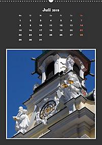 Mein Blick auf Kulmbach (Wandkalender 2019 DIN A2 hoch) - Produktdetailbild 7