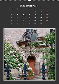 Mein Blick auf Kulmbach (Wandkalender 2019 DIN A2 hoch) - Produktdetailbild 11
