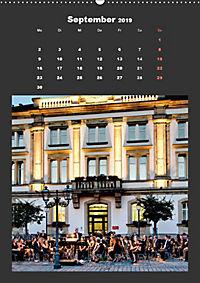 Mein Blick auf Kulmbach (Wandkalender 2019 DIN A2 hoch) - Produktdetailbild 9