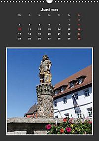 Mein Blick auf Kulmbach (Wandkalender 2019 DIN A3 hoch) - Produktdetailbild 6