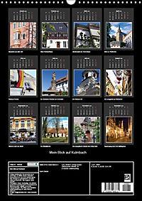 Mein Blick auf Kulmbach (Wandkalender 2019 DIN A3 hoch) - Produktdetailbild 13