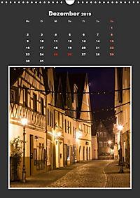 Mein Blick auf Kulmbach (Wandkalender 2019 DIN A3 hoch) - Produktdetailbild 12