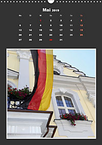 Mein Blick auf Kulmbach (Wandkalender 2019 DIN A3 hoch) - Produktdetailbild 5