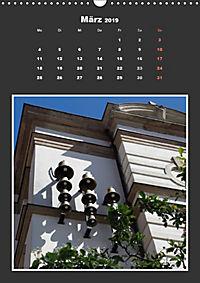 Mein Blick auf Kulmbach (Wandkalender 2019 DIN A3 hoch) - Produktdetailbild 3