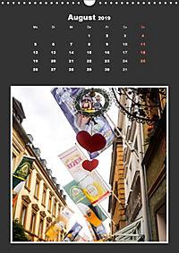 Mein Blick auf Kulmbach (Wandkalender 2019 DIN A3 hoch) - Produktdetailbild 8