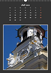 Mein Blick auf Kulmbach (Wandkalender 2019 DIN A3 hoch) - Produktdetailbild 7