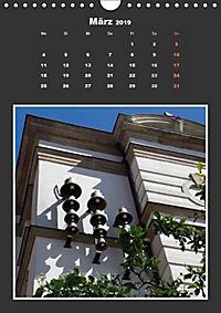 Mein Blick auf Kulmbach (Wandkalender 2019 DIN A4 hoch) - Produktdetailbild 3