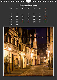 Mein Blick auf Kulmbach (Wandkalender 2019 DIN A4 hoch) - Produktdetailbild 12