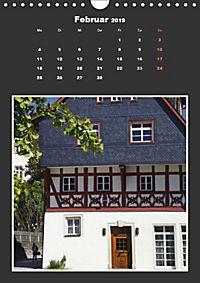 Mein Blick auf Kulmbach (Wandkalender 2019 DIN A4 hoch) - Produktdetailbild 2