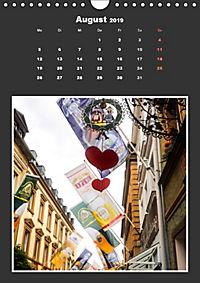 Mein Blick auf Kulmbach (Wandkalender 2019 DIN A4 hoch) - Produktdetailbild 8