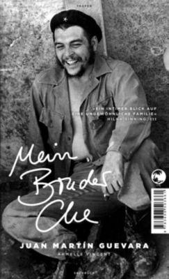 Mein Bruder Che, Juan Martín Guevara, Armelle Vincent
