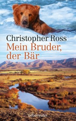 Mein Bruder, der Bär, Christopher Ross