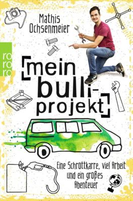 Mein Bulli-Projekt, Mathis Ochsenmeier