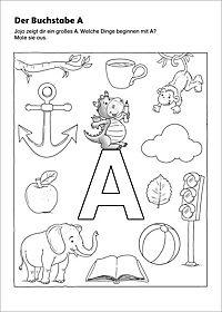 Mein drachenstarkes Vorschulbuch - Produktdetailbild 2