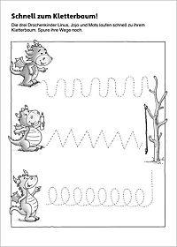Mein drachenstarkes Vorschulbuch - Produktdetailbild 1